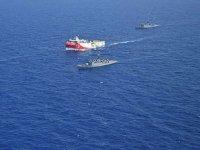 Türkiye, KKTC'de 'lojistik liman' inşa edecek