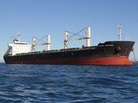 'Densa Panther' ile 'Archadelos Gabriel' isimli gemiler Bangladeş'te çatıştı