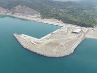 Fatih gemisinin sondajıyla Filyos Limanı'nın önemi arttı