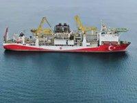 Türkiye doğalgaza 4 aşamalı planla ulaşacak