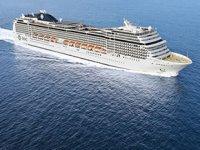 MSC Cruises, MSC Magnifica'nın yeniden seferlere başlamasını erteledi
