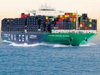 CMA CGM, dünyanın en büyük LNG ile çalışan gemisini teslim alacak