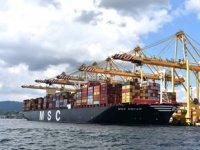 Asyaport, dev gemileri ağırlamaya hazırlanıyor