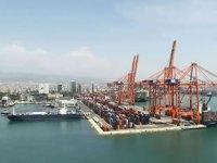 Ruhsar Pekcan: Akdeniz limanları dünya ticaretine önemli katkı sağlamakta