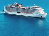MSC, sağlık çalışanlarına özel indirimli cruise programı başlatıyor