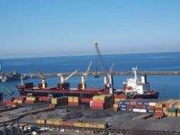 Doğu Karadeniz'de ihracat pandemiye rağmen arttı