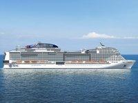 Dev cruise gemileri rotayı Türkiye'ye çeviriyor