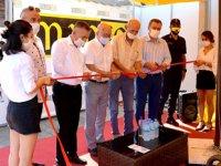 Göcek'te Marinetech Yat ve Tekne Ekipmanları Sergisi açıldı