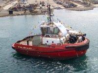 Med Marine ile Somat, 'Ereğli 83' isimli römorkör için anlaşma imzaladı