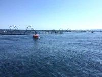 Gerze Belediyesi'nden balık kafeslerine itiraz geldi