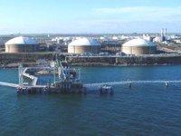 Marmara'daki doğalgaz boru hatlarının 500 metre yakınına gemilerin demirlemesi yasaklandı