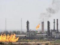 Irak'ın petrol ihracatı Ağustos ayında yüzde 6 düştü