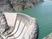 Hidroelektrik santral yatırımları yılın ilk yarısına damga vurdu