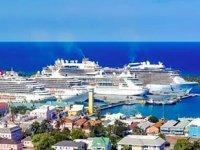 Bahamalar, kruvaziyer turizmine açılmayı planlıyor