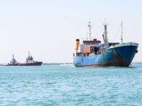 Vahap Seçer: Mersin açıklarındaki tüm gemilerden sintine alımına talibiz
