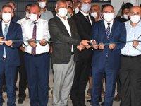 'Balık Karataş'tan Alınır' Projesi tesisleri açıldı