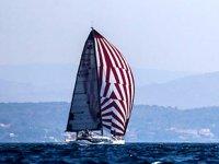 Arkas Aegean Link Regatta'nın 2020 şampiyonu Orchestra oldu