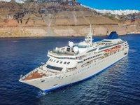 Miray Cruises, 'Gemini' isimli yolcu gemisini satın aldı