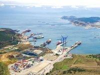 Aliağa limanları elleçlemede rekor kırdı