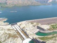 Ilısu Barajı, ekonomiye 4 ayda 600 milyon lira katkı sağladı