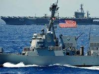 ABD, donanma gücünü 355 geminin üzerine çıkaracak