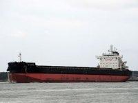 'AD ASTRA' isimli gemi, Sokotra Limanı'na yasadışı giriş yaptı