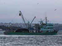 İstanbul Boğazı ve Marmara Denizi'nde yasadışı trol avcılığı yapanlara ceza yağdı