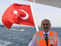 Adil Karaismailoğlu, denizyoluna yapılan yatırımı açıkladı
