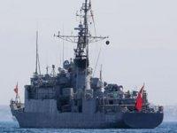 Türkiye, Limni Adası için Navtex yayınladı