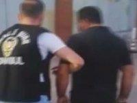 İstanbul'da akaryakıt operasyonu! Ali Altınbaş ve Sofu Altınbaş gözaltına alındı!