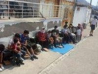 Bodrum'da fiber tekne battı: 1'i bebek 2 kaçak göçmen hayatını kaybetti
