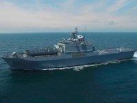 Güney Kore Donanması'na ait bilgiler sızdırıldı