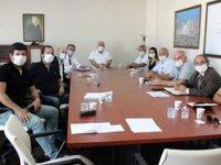 Milas-Bodrum Havalimanı'ndan balık ihracatı yapılması planlanıyor