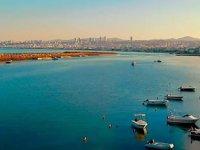 Kurupelit Yat Limanı yeniden doldurulacak