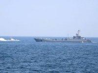 Ukrayna, Kırım'ın Rus işgali nedeniyle deniz varlıklarının çoğunu kaybetti