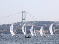 19. Turkcell Platinum Bosphorus Cup İstanbul Boğazı'nda gerçekleştirildi