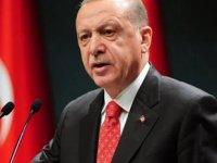 Cumhurbaşkanı Recep Tayyip Erdoğan, Sevilla Haritası'na sert tepki gösterdi