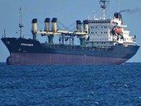 'Kenan Mete' isimli geminin başmühendisi Hasan Karaaslan Bakanlıktan yardım istedi