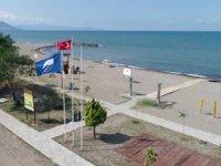 Doğu Karadeniz'in 'Mavi Bayraklı Plaj' lideri Ordu oldu