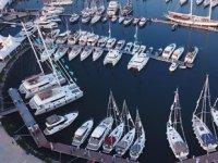 Boat Show Tuzla Deniz Fuarı 7 Kasım'a ertelendi