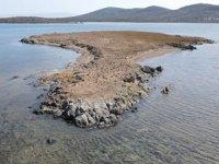 Taşlı Ada, 'kesin korunacak hassas alan' ilan edildi