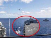 Suda Üssü, ABD'nin deniz operasyonları merkezi olacak