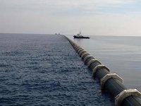 Türkiye'den KKTC'ye Su Temin Projesi'nde arıza çalışmaları tamamlanamadı