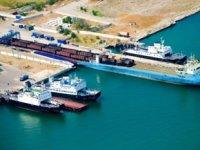 Kırım ile Rusya arasındaki feribot seferleri durduruldu