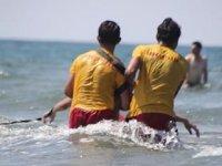 Kocaeli ve Sakarya'da deniz sezonunda 2 bin 411 kişi boğulmaktan kurtarıldı