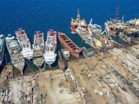 Hurda gemi geri dönüşümünden ekonomiye 500 milyon dolarlık katkı bekleniyor