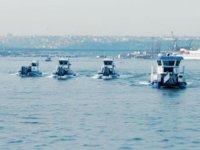 İBB Deniz Hizmetleri Müdürlüğü, 'Sürdürülebilir Şehir Kategorisi'nde birincilik ödülünü kazandı