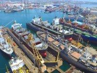 Gemi, yat ve hizmetleri ihracatında rekor artış yaşandı