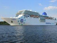 'Experience' isimli yolcu gemisi seferlerine başlıyor