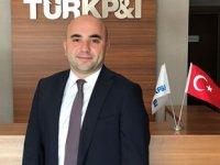 Enis Güngör, Türk P&I Sigorta A.Ş. Genel Müdür Yardımcısı oldu